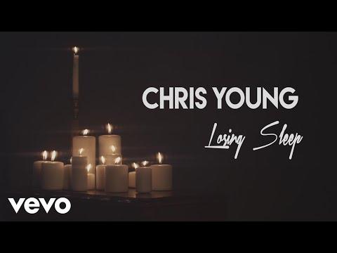 Losing Sleep Lyric Video