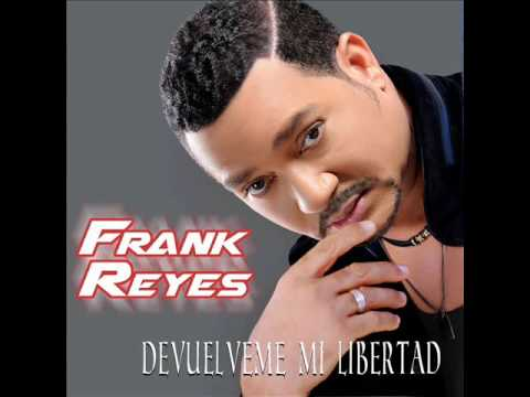 Fecha de Vencimiento (Audio) - Frank Reyes  (Video)