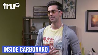 The Carbonaro Effect: Inside Carbonaro - Michael's Mid-Meeting Makeover | truTV