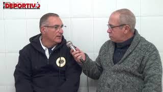 Vídeo entrevista con el Presidente del Club Rugby Benidorm, Juan Lloret