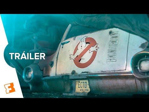 Ghostbusters: El Legado - Tráiler Oficial (Sub. Español)