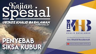Download Video [PELINDO MAKASSAR] Penyebab Siksa Kubur MP3 3GP MP4