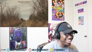 Thomas Rhett   That Old Truck (Lyric Video) REACTION! JUST A PURE HAPPINESS SONG