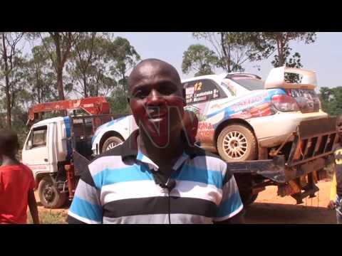 EMPAKA ZA MMOTOKA: Abavuzi ba kuggwa eggayang'ano e Mukono