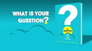 The Question Book Promo 1