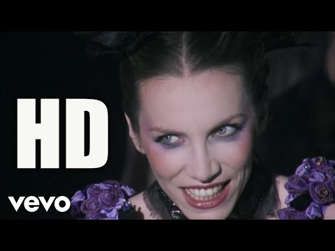 Annie Lennox – No More I Love You's