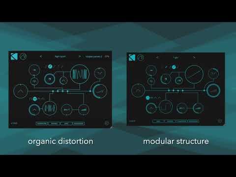 K-Devices Shaper 2: Modular multi FX plug-in destroys your audio
