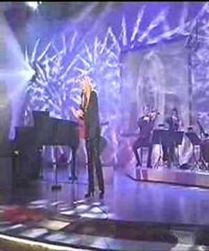 Bonnie Tyler: In my life
