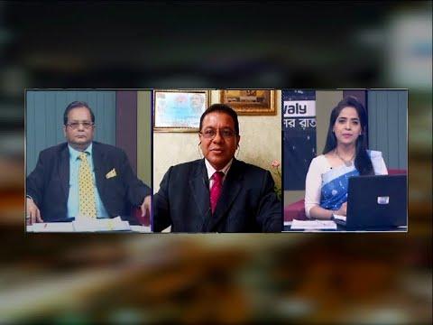 Ekusher Raat || একুশের রাত || 04 April 2021 || ETV Talk Show