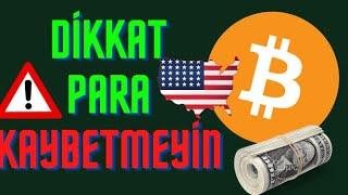 Bitcoin Ne Olacak Yorum