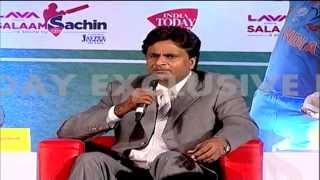 Sachin Tendulkar didn't cry after India's semi-final defeat in 1996 World Cup: Javagal Srinath