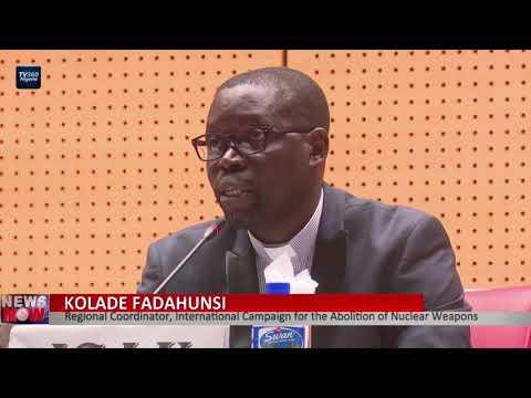 ECOWAS States urged to promote disarmament