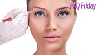 At What Age Should I Start Getting Botox Injections? Friday FAQs with Dr. Lisa Airan