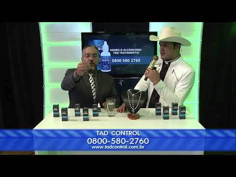 Codificar de alcoolismo de Tver