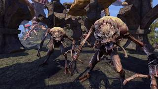 VideoImage1 The Elder Scrolls Online: Morrowind - Upgrade Edition