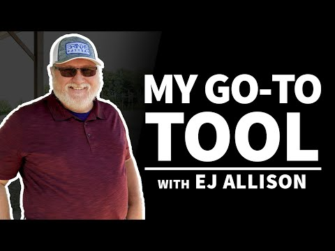 My Go-To Arena Drag with EJ Allison