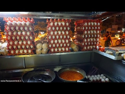 Best Street Food in Vadodara, India I Indian Cooking Videos
