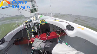 Paralympic Class Boats