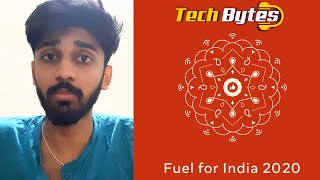 Facebook CEO Mark Zuckerberg first virtual conference | Fuel for India | ENGLISH | TECHBYTES