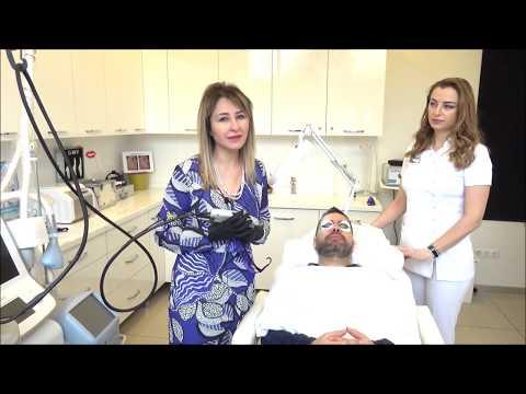 Kılcal damar tedavisi (pulse boya lazer - pulsed dye laser)