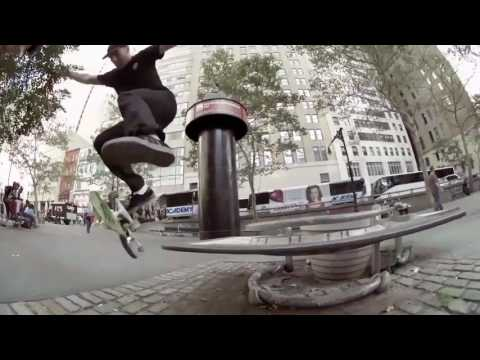 preview image for Nakel Smith & Jake Donnelly - Away Days Part