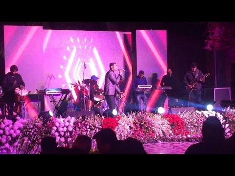 Jodhpur wedding event: Jag Ghomya Thaare Jaisa