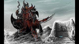 TES V: Skyrim | Первый опыт