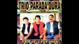 Trio Parada Dura - Velha Assanhada