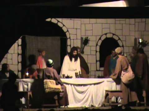 Paixão de Cristo em Quixeré (CIBRAZEM PARTE 2)