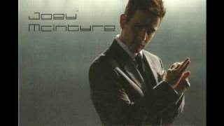 Joey McIntyre - Out Of Nothing At All