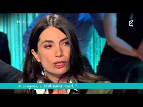 Vidéo de Agnès Sinaï