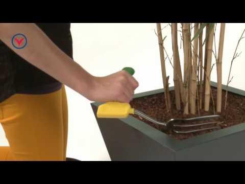 Gartengabel klein, Praktische Gartenhilfe,  von Sanitätshaus PHILmed Gesundheit