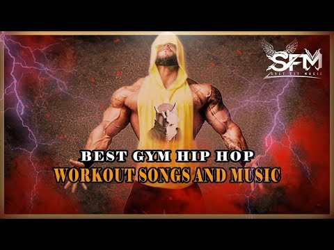 Best Hip Hop Workout Music Mix 2017 – EmiNem vol.2