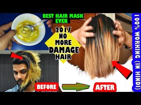 Shampoo na may gulaman at bitamina
