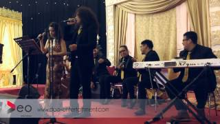 I Don't Want To Miss A Thing - Aerosmith | Cover By Deo Entertainment