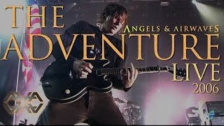Angels & Airwaves 'The Adventure' Live (2006)