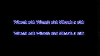 Basshunter - Northern Light KARAOKE version!