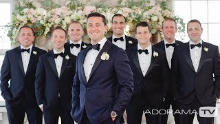 How To Photograph Groomsmen At A Wedding: Breathe Your Passion With Vanessa Joy