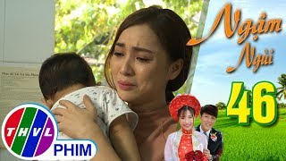THVL   Ngậm ngùi - Tập cuối[5]: Ly đưa con đến gặp Hữu khi anh bị liệt sau tai nạn