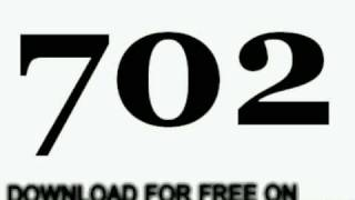 702 - What More Can He Do - 702