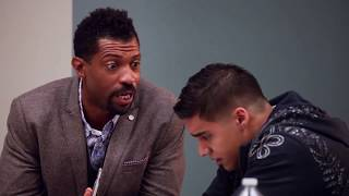 BEST OF CHARLIE TELPHY ON GROWNISH