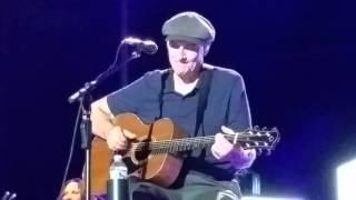 James Taylor - Angels of Fenway- Forest Hills, NY