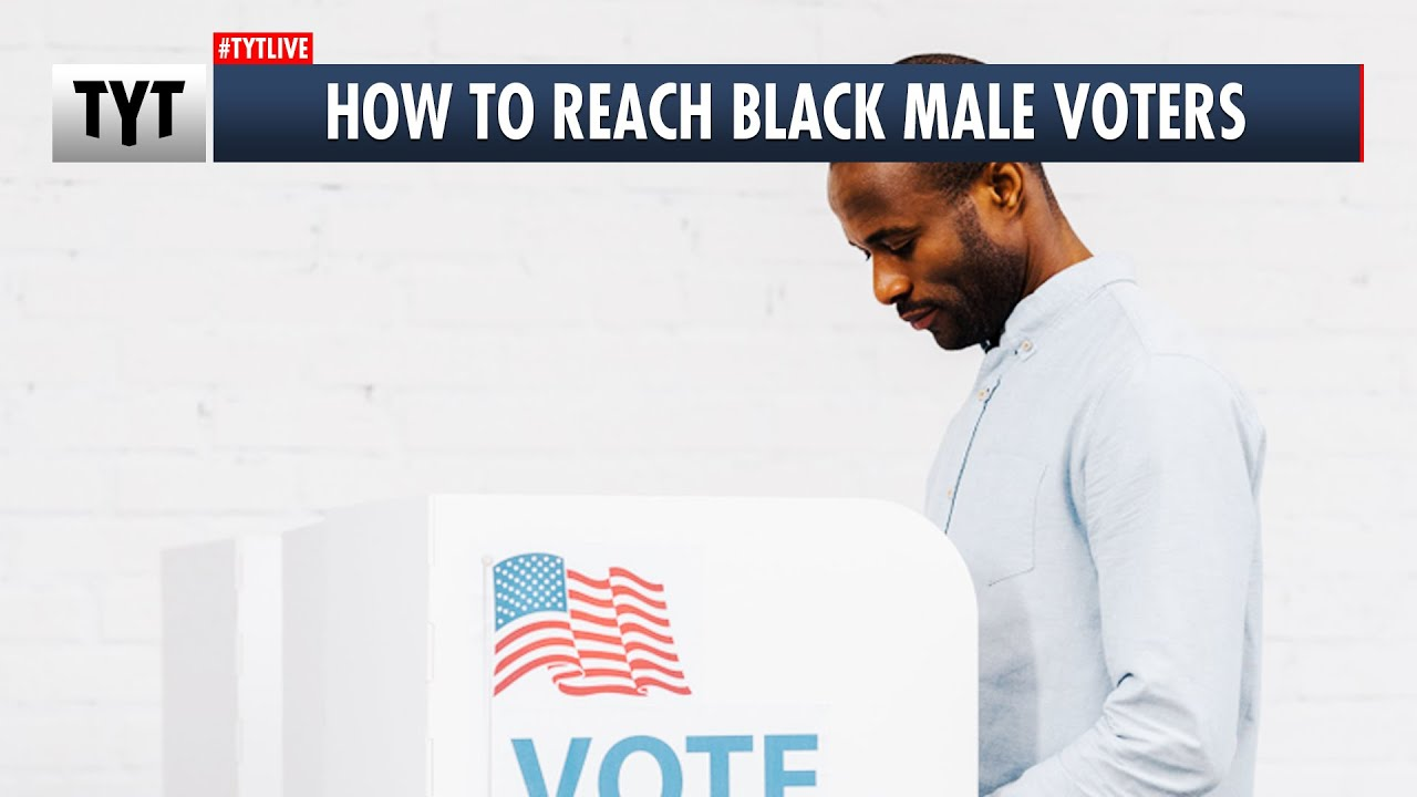 How To Reach Black Male Voters thumbnail