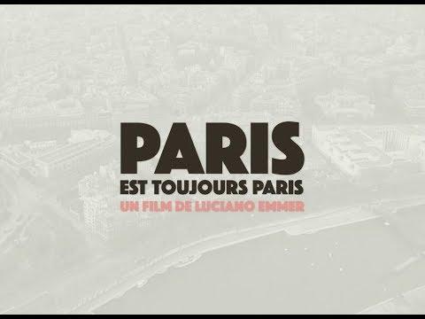 Paris est toujours Paris (1951) - Bande annonce 2019 HD VOST
