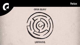 Ciaran Delany - Labyrinths