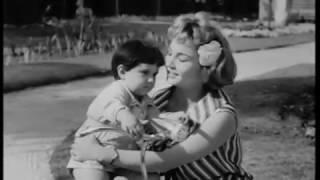 أجمل أغاني شادية سيد الحبايب - فيلم المرأة المجهولة تحميل MP3