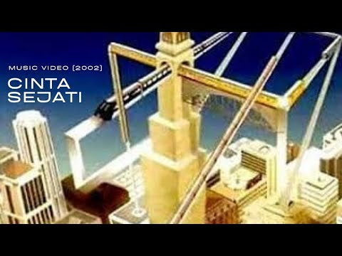 ELEMENT - CINTA SEJATI Mp3