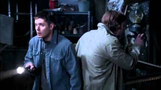 Supernatural - Wanna Rock With You
