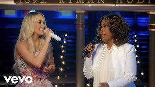 Carrie Underwood Great Is Thy Faithfulness