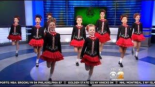 ORourke Irish Dancers